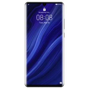 Huawei MOBILNI TELEFON P30 Pro 8/256GB Crni DS