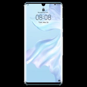 Huawei MOBILNI TELEFON P30 Pro 8/256GB Kristal DS
