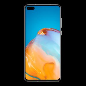 Huawei MOBILNI TELEFON P40 8/128 GB Srebrni