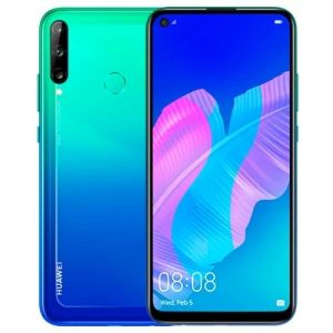 Huawei MOBILNI TELEFON P40 Lite E 4/64 GB Plava DS