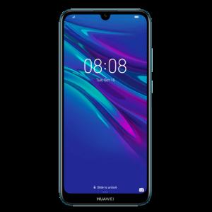 Huawei MOBILNI TELEFON Y6 2019 Safir Plavi DS
