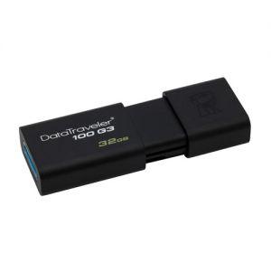 Kingston USB MEMORIJA DT100G3/32GB
