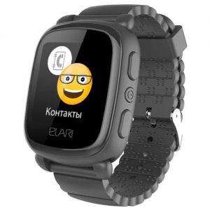 Elari DEČIJI PAMETNI SAT ELKP2BLK KidPhone 2 crni