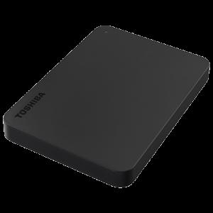 Toshiba EKSTERNI HDD 2TB USB3.0 Canvio Basics HDTB420EK3AA.E