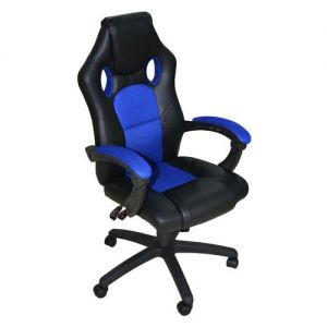 AH Seating STOLICA DS-088 Blue