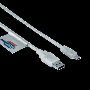 HAMA USB KABL 41533