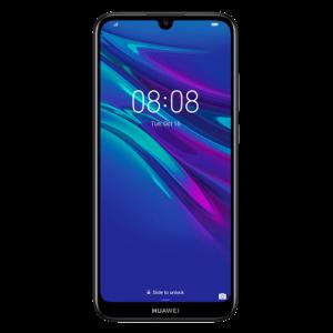 Huawei MOBILNI TELEFON Y6 2019 Crna DS