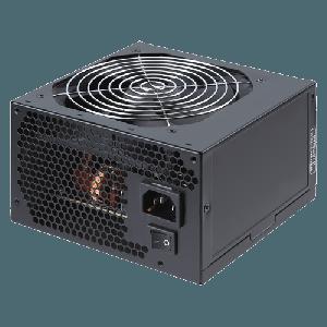 FSP NAPAJANJE ZA RAČUNAR FSP1922 HYPER K 600 600W/ATX/80Plus/crna