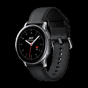 Samsung SMART WATCH Galaxy Watch Active 2 SS 40mm, Srebrni SM-R830-NSS