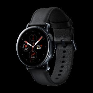 Samsung SMART WATCH Galaxy Watch Active 2 SS 40mm, Crni SM-R830-NSK