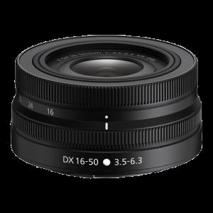 Nikon OBJEKTIV NIKKOR Z 16-50mm f/4.5-6.3 VR DX