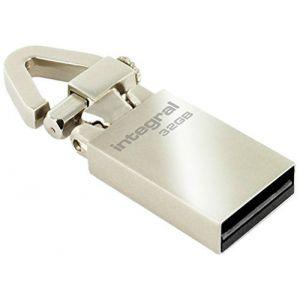 INTEGRAL USB MEMORIJA 32 GB TAG INFD32GBTAG