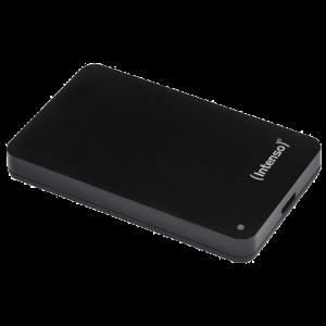 "Intenso EKSTERNI HDD 1TB 2,5"" Memory Case USB 3.0 6021560"