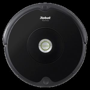 Robotski usisivač iRobot Roomba 606