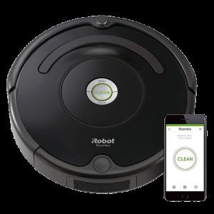 Robotski usisivač iRobot  Roomba 671