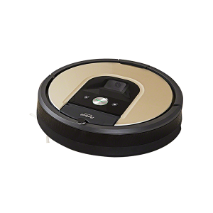 Robotski usisivač iRobot Roomba 974