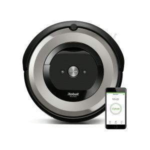 Robotski usisivač iRobot Roomba e5154