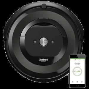 Robotski usisivač iRobot Roomba E5158