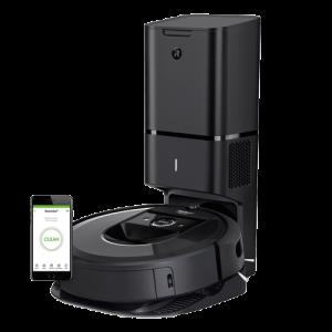 Robotski usisivač iRobot  Roomba i7+ (i7558)