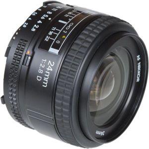 Nikon OBJEKTIV AF Nikkor 24mm f/2.8D