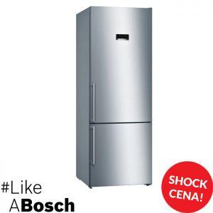 Bosch KOMBINOVANI FRIŽIDER KGN56XIDP