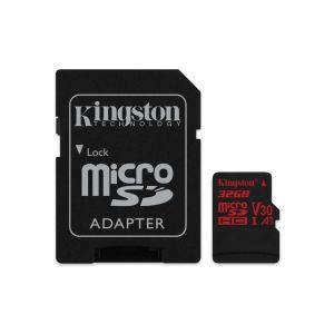 Kingston MEMORIJSKA KARTICA SDCR/32GB