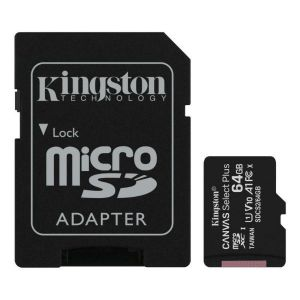 Kingston MEMORIJSKA KARTICA SDCS2/64GB