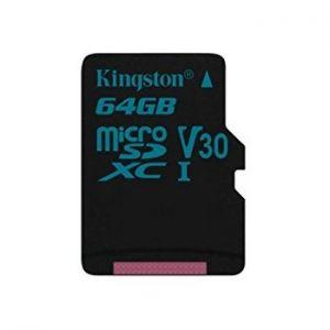 Kingston MEMORIJSKA KARTICA SDCG2/64GB
