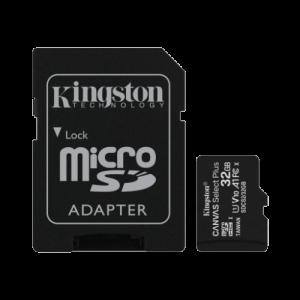 Kingston MEMORIJSKA KARTICA SDCS2/32GB