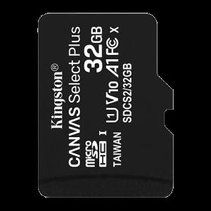 Kingston MEMORIJSKA KARTICA SDCS2/32GBSP