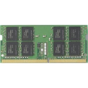Kingston RAM MEMORIJA SODIM DDR4 4GB KVR24S17S6/4