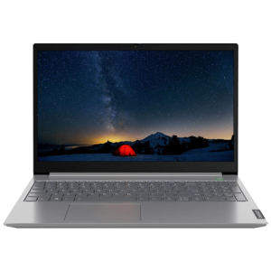 Lenovo LAPTOP ThinkBook 15-IIL 20SM003XYA-2YW-16G