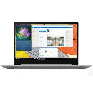 """Lenovo IdeaPad S145-15IIL (81W8007QCF) laptop Intel® Quad Core™ i7 1065G7 15.6"""" FHD 8GB 512GB Intel® Iris Plus Win10 sivi"""