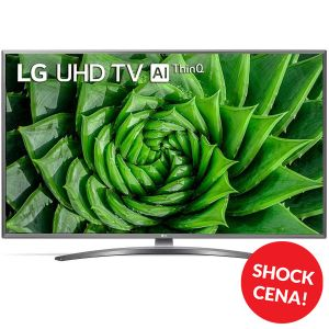 LG TELEVIZOR 50UN81003LB