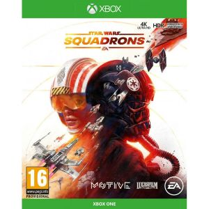XBOXONE IGRA Star Wars: Squadrons