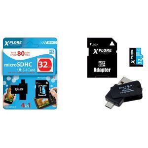 Xplore MEMORIJSKA KARTICA XP1410 32GB