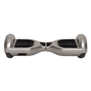 MPMan HOVERBOARD Gyropode G1 Silver RC