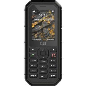 CAT MOBILNI TELEFON CAT B26 DS Black/Gray