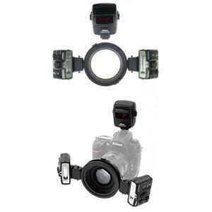 Nikon BLIC Blic SB-R200 SET R1C1 Commander