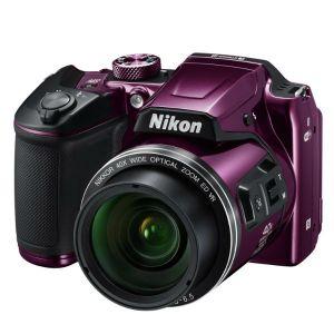 Nikon FOTOAPARAT B500 Ljubičasti