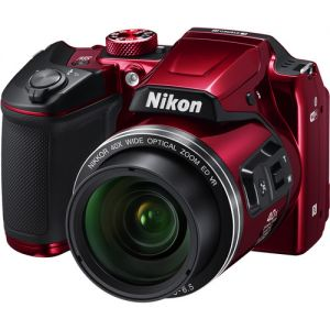 Nikon FOTOAPARAT B500 Crveni