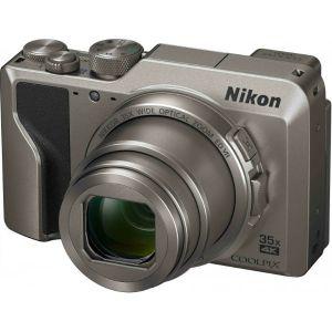 Nikon FOTOAPARAT COOLPIX A1000 Sivi