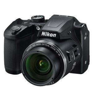 Nikon FOTOAPARAT COOLPIX B500 Crni