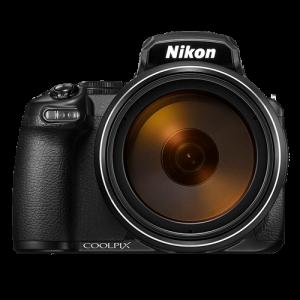 Nikon FOTOAPARAT COOLPIX P1000