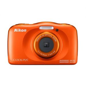 Nikon FOTOAPARAT COOLPIX W150 Narandžasti