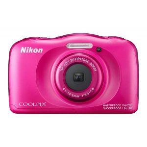 Nikon FOTOAPARAT COOLPIX W150 Pink