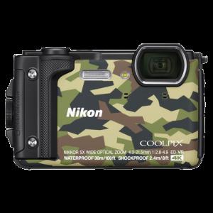 Nikon FOTOAPARAT COOLPIX W300 Kamuflažni