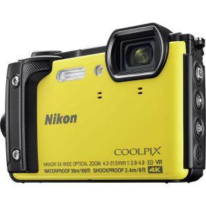 Nikon FOTOAPARAT COOLPIX W300 Žuti