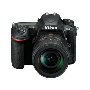 Nikon FOTOAPARAT D500 + 16-80mm AF-S DX VR