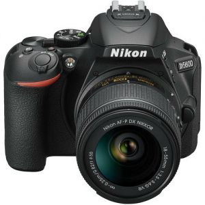 Nikon FOTOAPARAT D5600 + 18-55mm VR AF-P